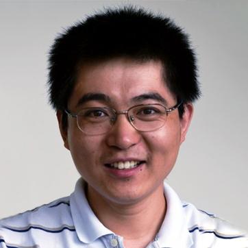 Luqiao Liu