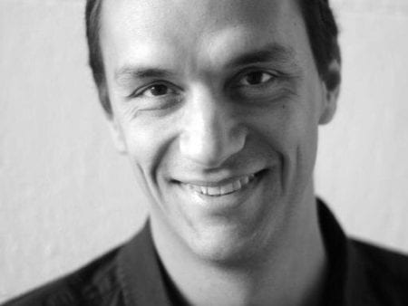 Sascha Haselmayer headshot