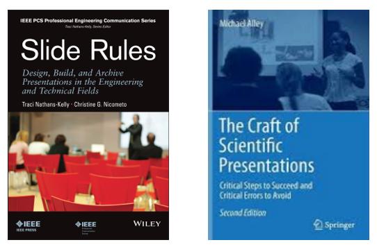 Engineering Presentation books