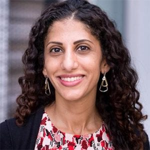 Headshot of Prof. Nelly Andarawis-Puri