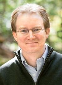 Headshot of a Prof. Christopher Batten
