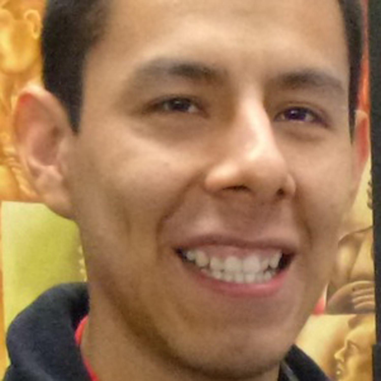 Francisco Candido