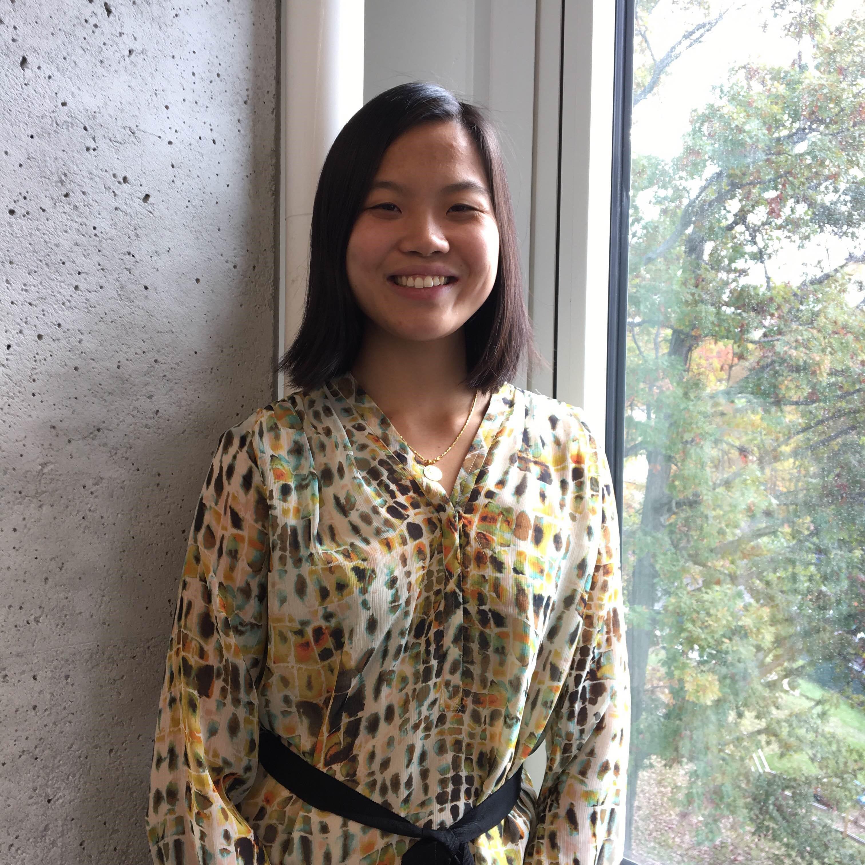 Kristine Lai