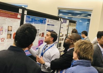 Shiv at  SFB 2019 in Seattle