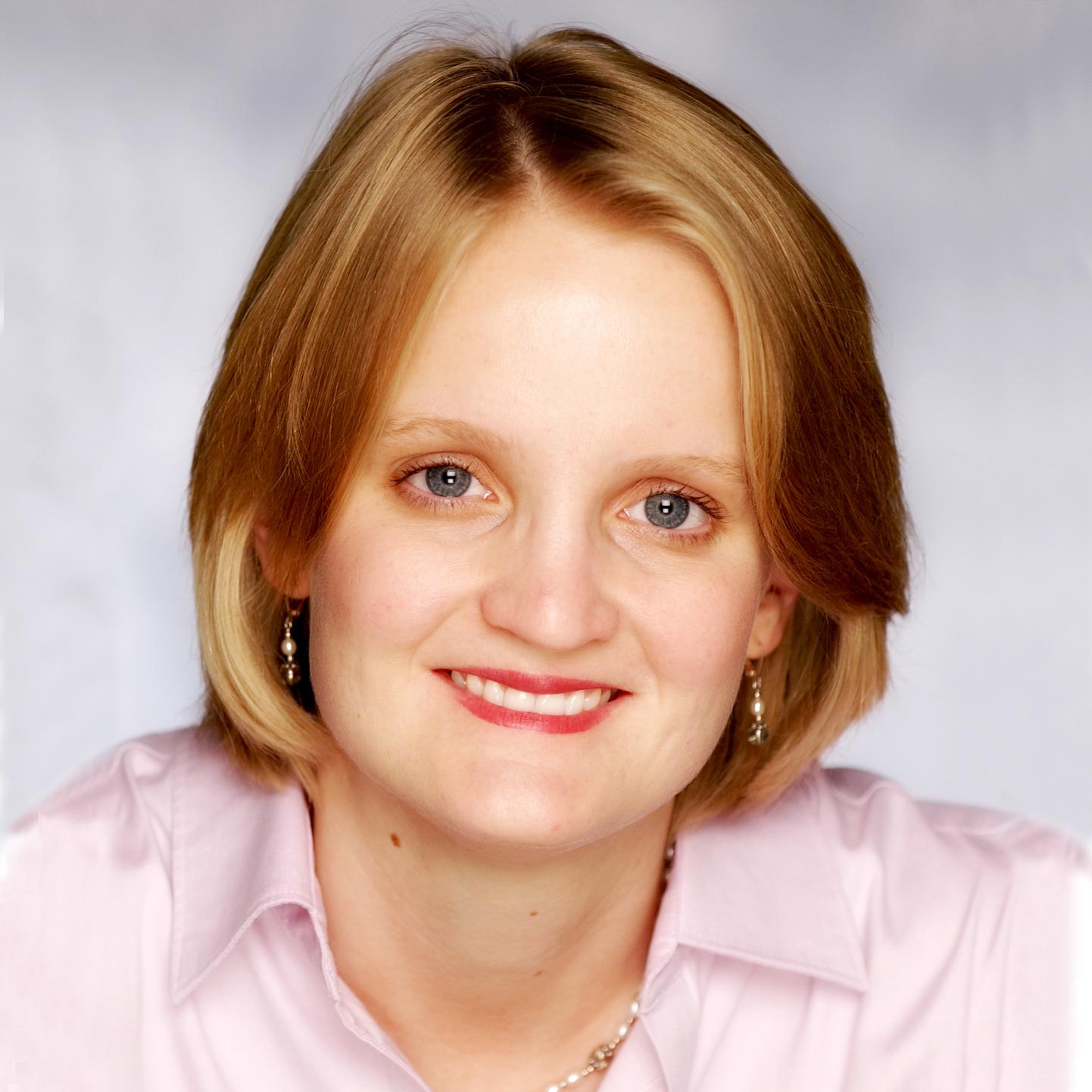 Amy Stuart