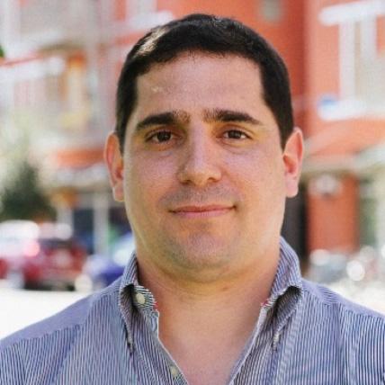 Miguel Jaller