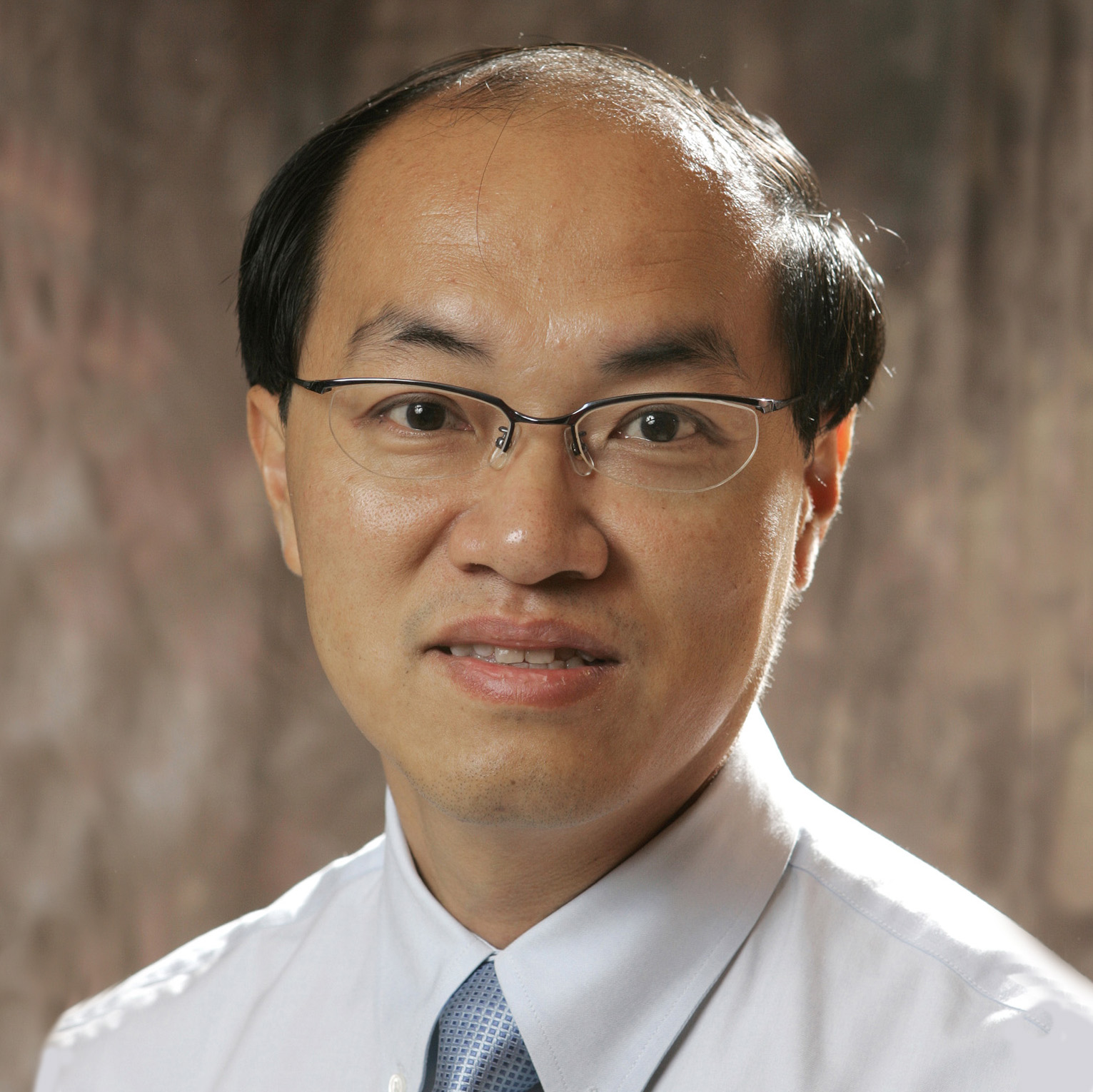 Ruey Long (Kelvin) Cheu