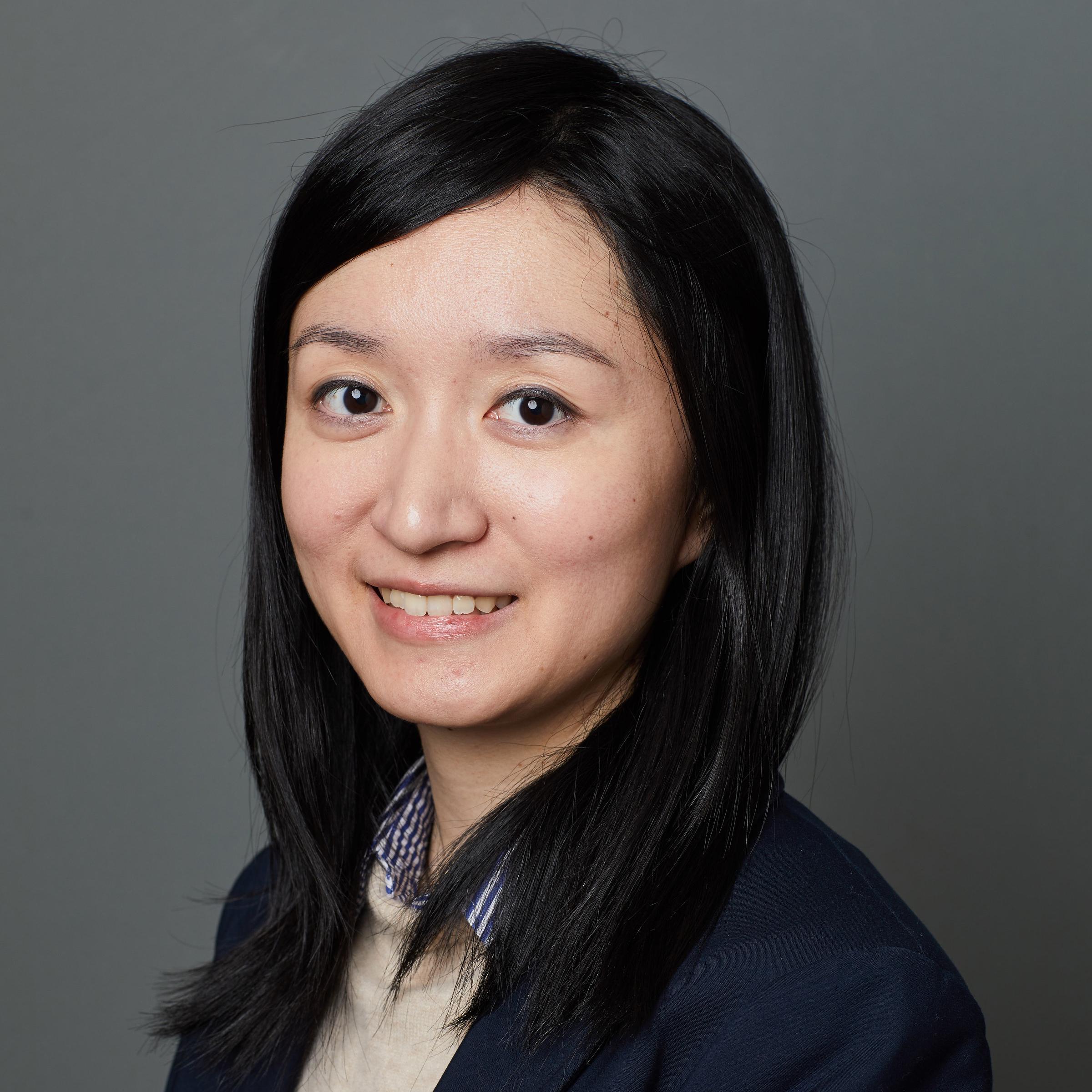 Yiye Zhang