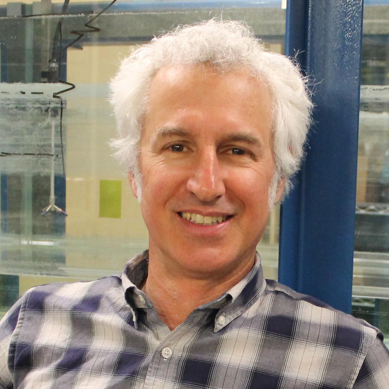 Professor Todd Cowen