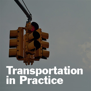 Veronica Davis speaks about transportation in practice