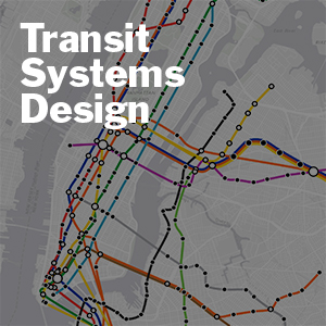 Samitha Samaranayake talks about transit systems designs