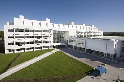 Weill Hall Image