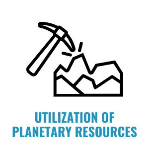 Utilization of planetary resources