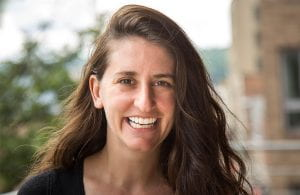 Andrea Ippolito has a lactation start-up that is raising pre-seed funds