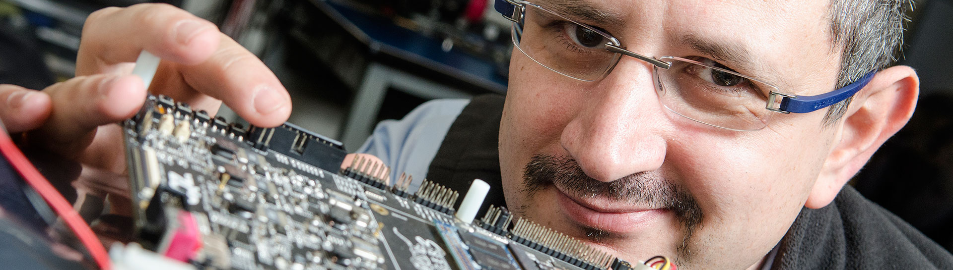 José Martínez: Reimagining computer architecture