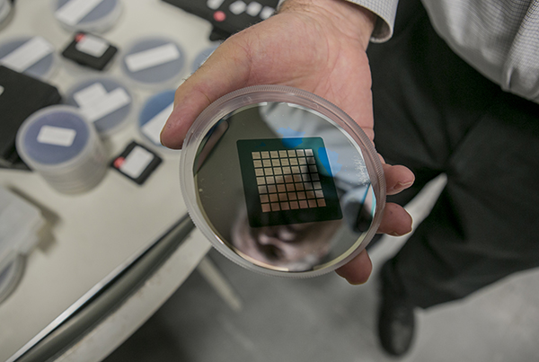 thin film nanomagnets