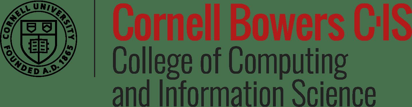Cornell Bowers CIS DEI