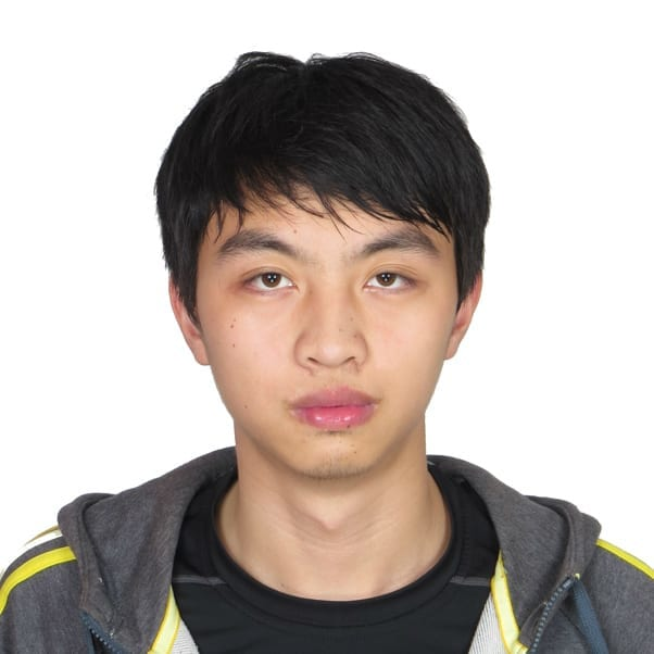 Bingzhao Zhu