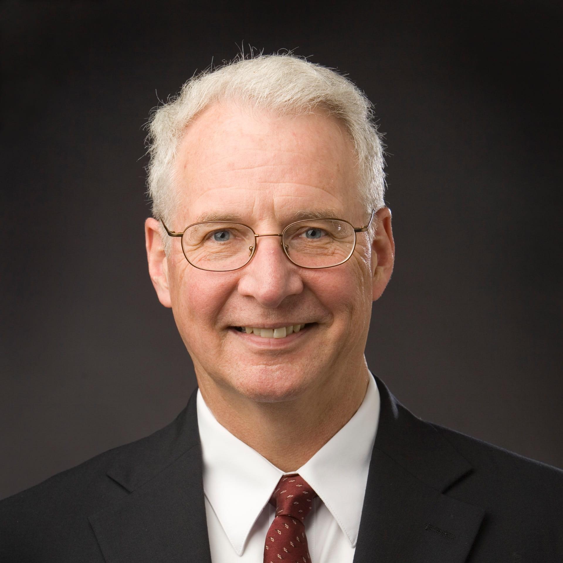 Professor Kenneth Hover