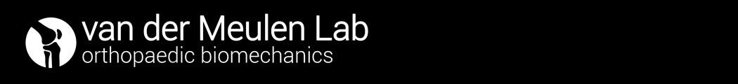 van der Meulen lab