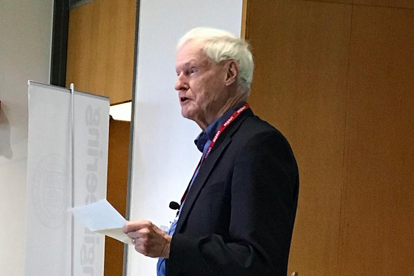 Bill Destler