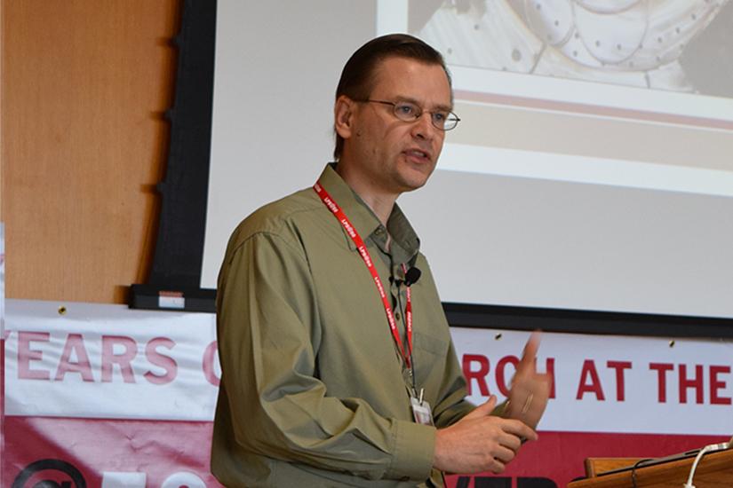 Daniel Sinars
