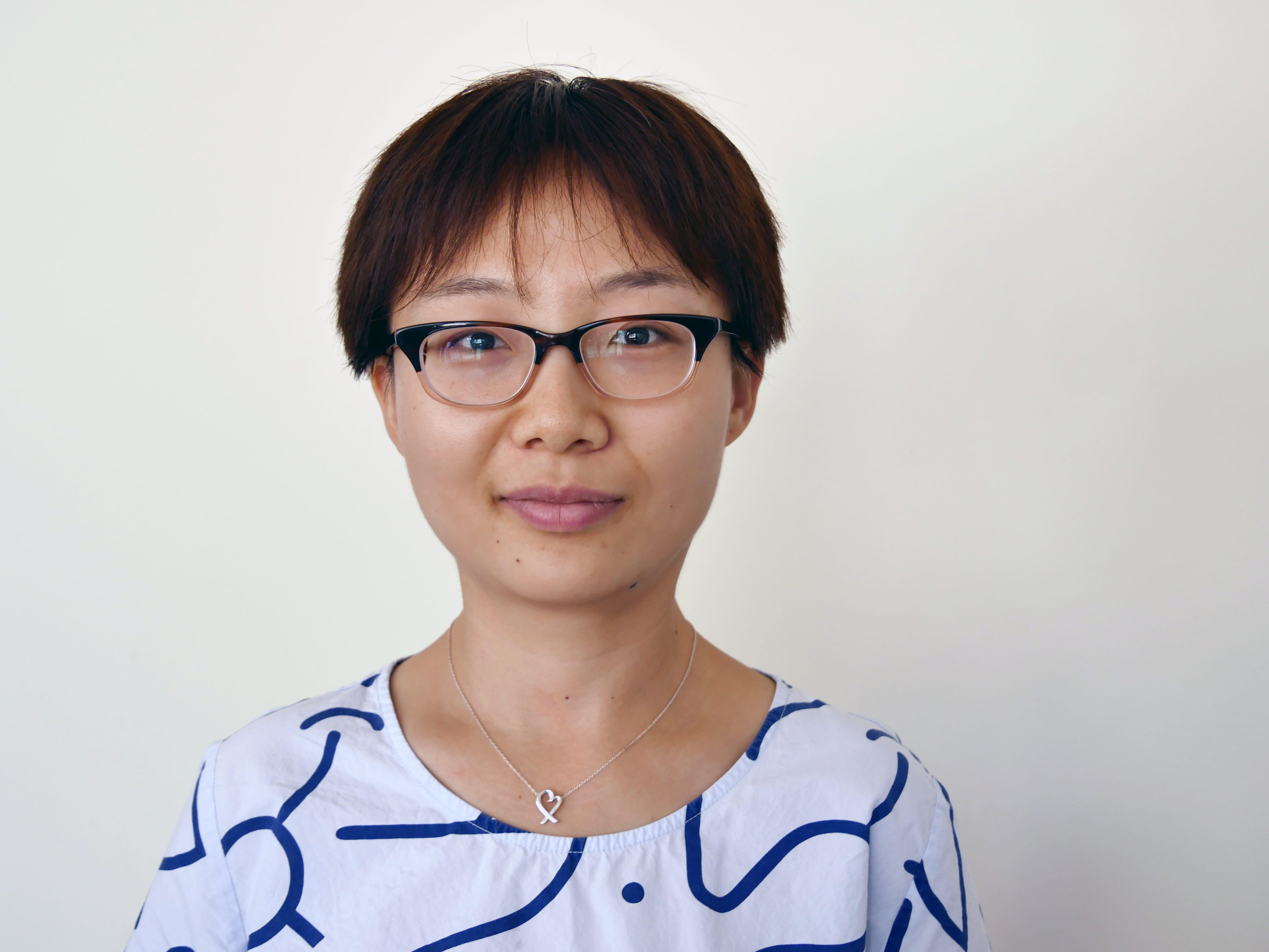 Dr Chi Li Photo