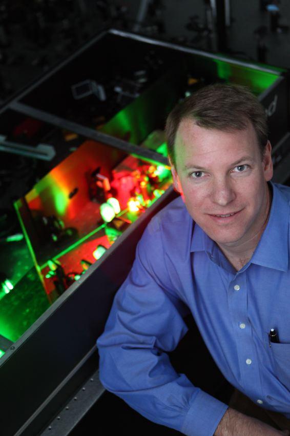 Chris Schaffer (Biomedical Engineering)