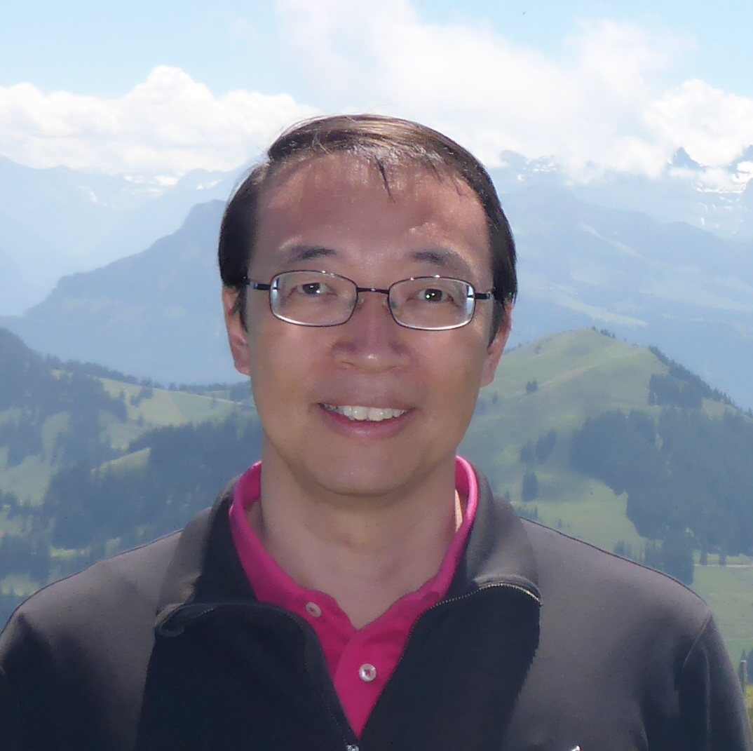 Chris Xu (Applied & Engineering Physics, NeuroNex PI)
