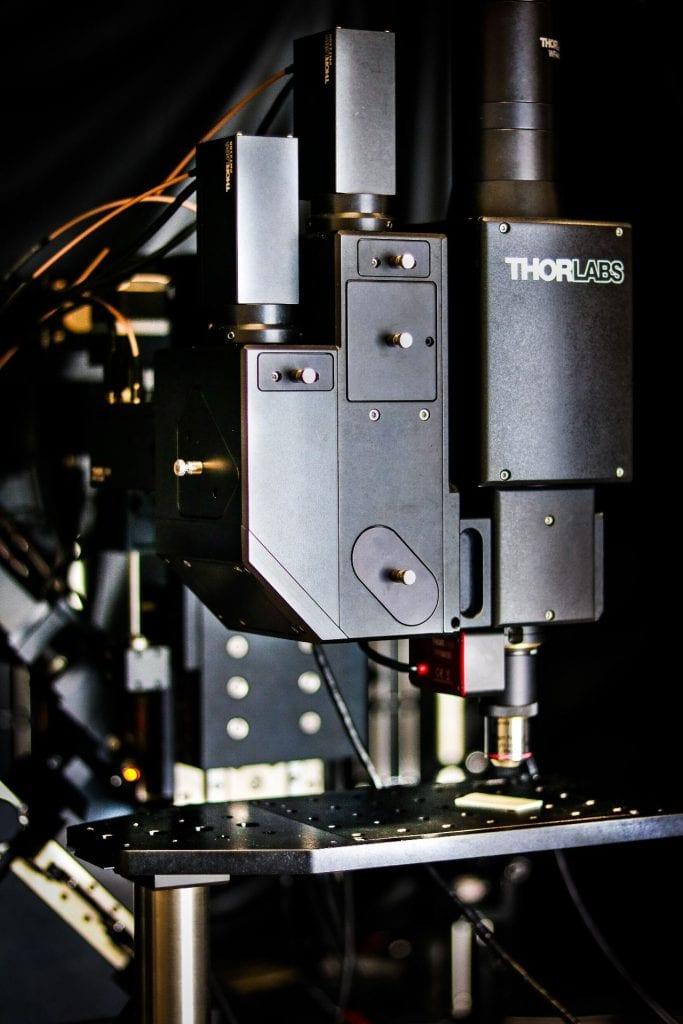 thorlabs equipment