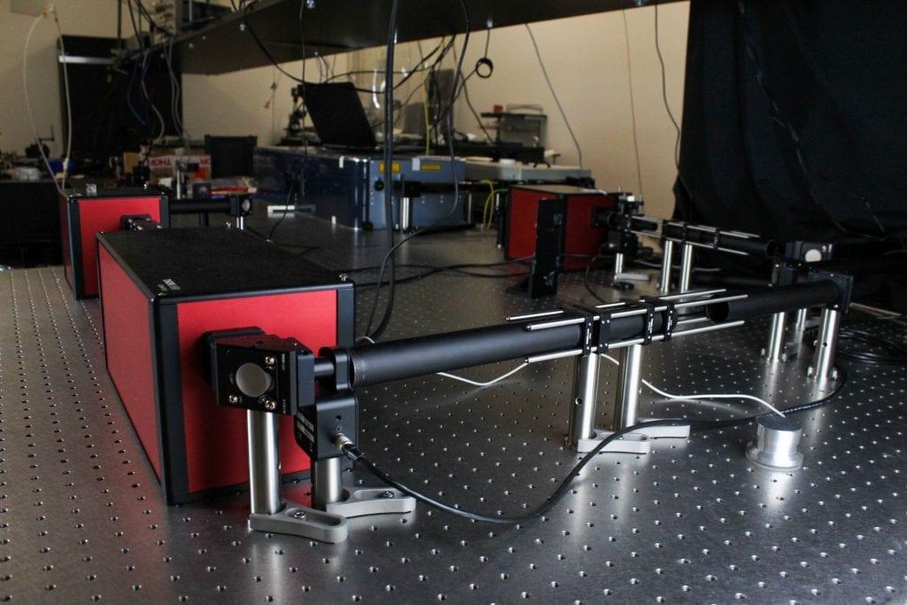 LINC lab