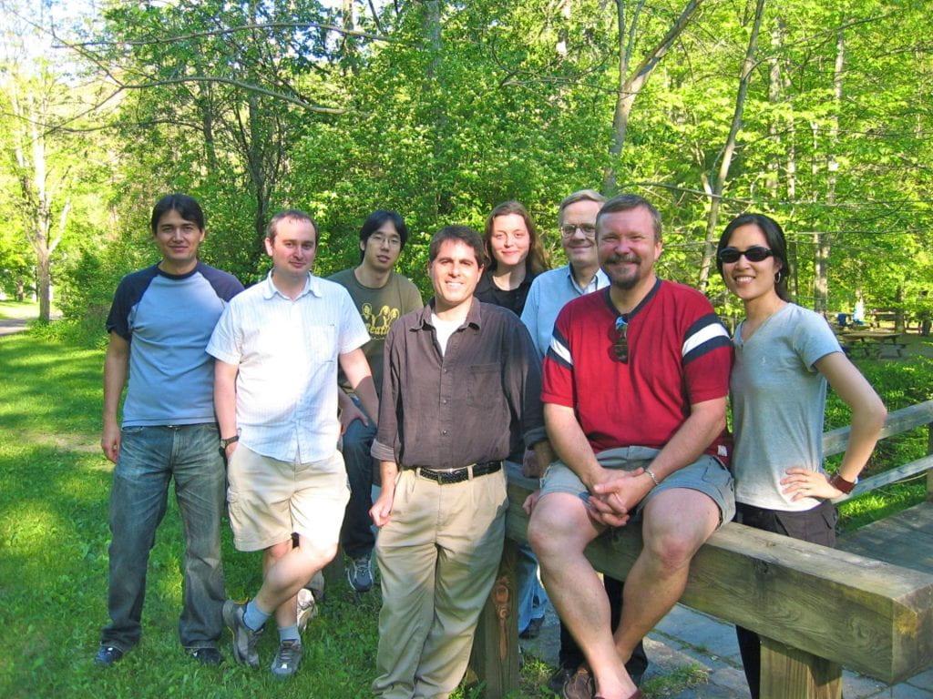 2006 Group Picnic