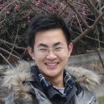 Photograph of Yao Yang (opens larger version)