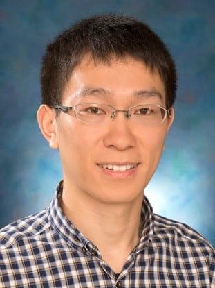 Dr. Zhen Chen profile picture