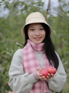 Xiyue Zhang (opens larger version)