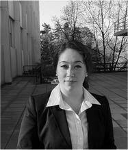 Featured Alumni - Rachel