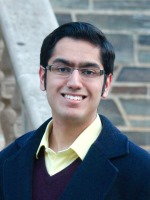 Nikhil Dhawan Chief Information Officer