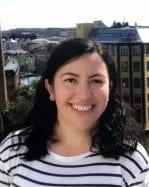 Miriam Huerta, PhD