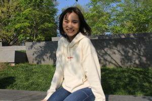 Hui Su, PhD candidate, Cornell