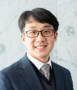 Esak Lee, Ph.D.