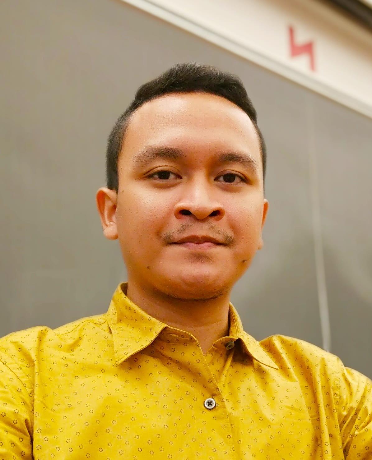 Hanifrahmawan Sudibyo