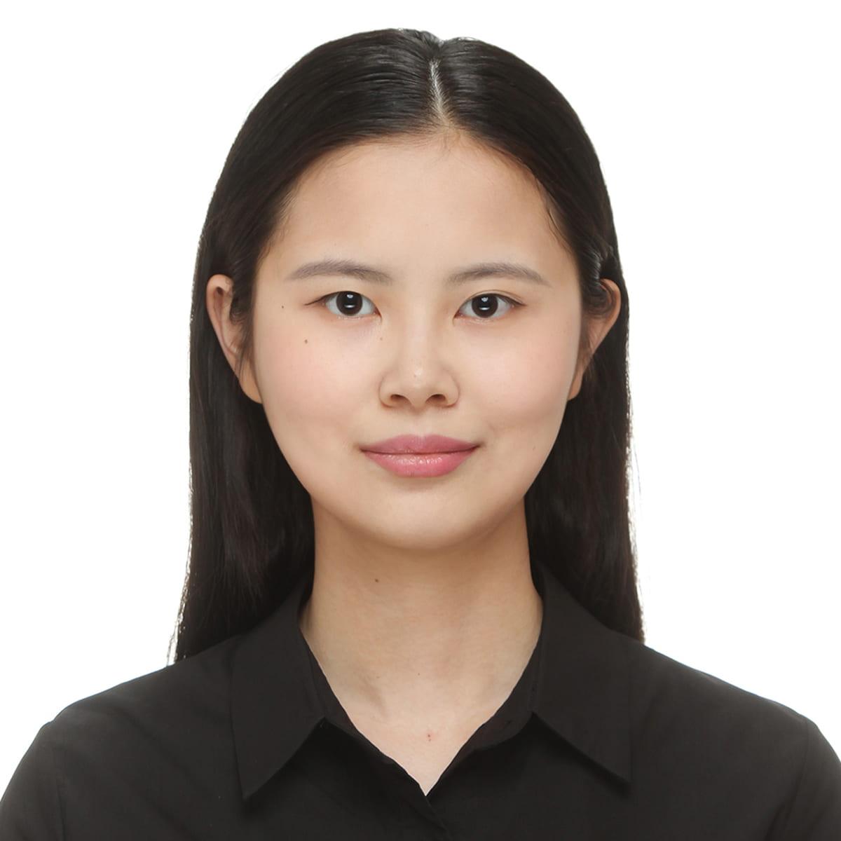 Yiqi Shao