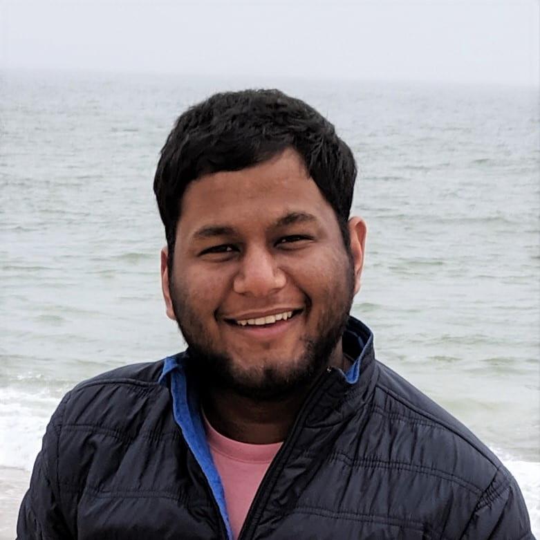 Abhishek Kumar Sharma