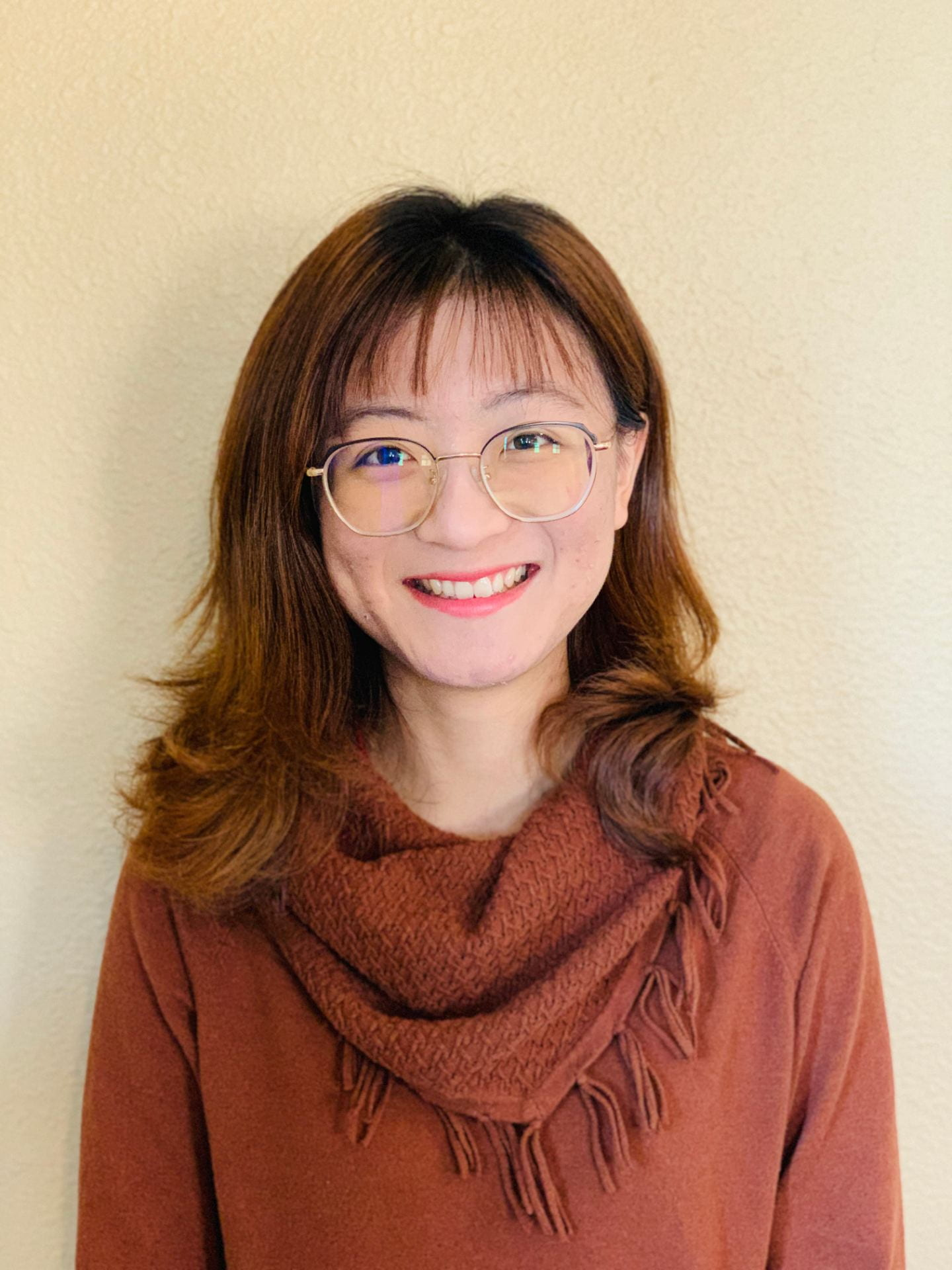 Mina Chen