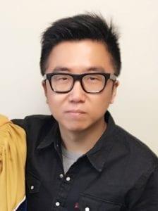 Cheng Zhang