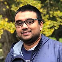 Tapomayukh Bhattacharjee