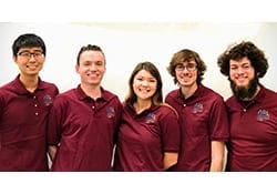 Team Icarus Exo - Virginia Tech