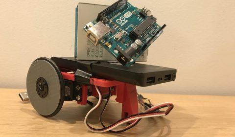Electrical engineering hardware