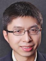 Prof. Zhiru Zhang headshot