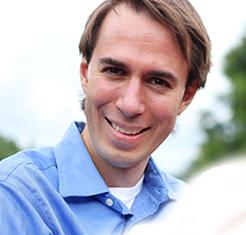 Prof. David Schneider